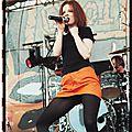 26/05/1996 Q101 Jamboree, Tinley Park, USA