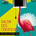 Salon id d'art