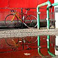 vélo, couleurs, graphisme, reflets_7652