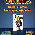 Les Staricature - collection - 09-04-2011