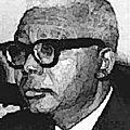 François <b>Duvalier</b>, le dictateur dynastique d'Haïti