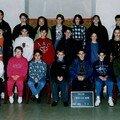 1992 - 1993 (5ème C)