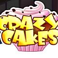 Crazy cakes : l'art de la décoration de petits gâteaux sur prizee