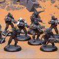 Oni Corps