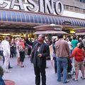 Las Vegas : Pierre le touriste