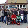 2006 014 En Pologne avec Fabrice pour EHP Roville.