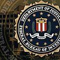 Le <b>FBI</b> organise presque tous les complots terroristes aux États-Unis