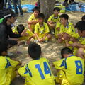soccer team: awesome kids