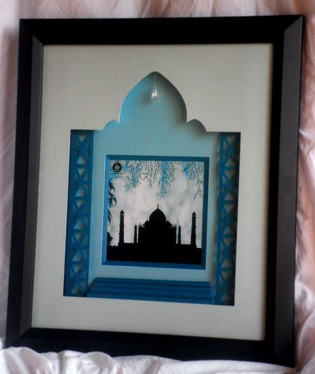 Taj Mahal (2011)