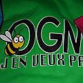 Faucheurs volontaires d'OGM