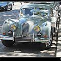 Jaguar winner le mans 3
