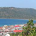 La région de <b>Baracoa</b>