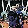 Urban DC Récit complet Batman 7 Batgirl et les <b>Birds</b> <b>of</b> <b>prey</b>