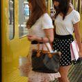 Seibu girls
