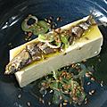 Faire les anchois salés maison: moins salés, plus rapide, aussi gouteux