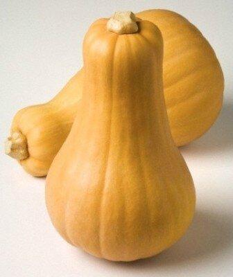 On aime sa belle couleur orange et sa douceur : Le butternut