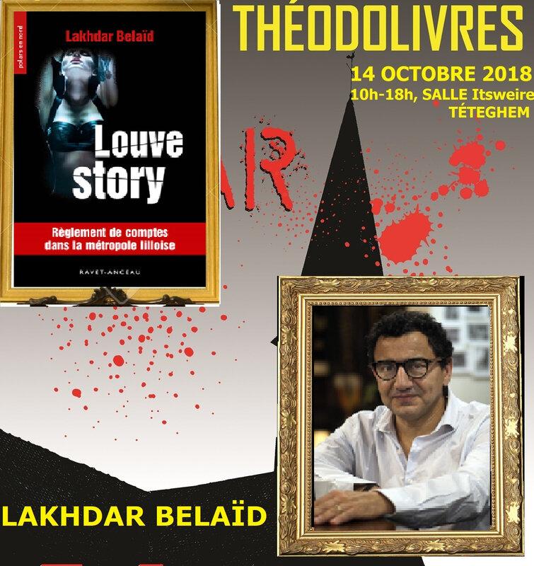 Belaïd Lakhdar