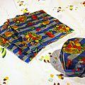 Des emballages recyclés et recyclables (pour remplacer le papier film)
