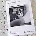 # 313 Par les routes, <b>Sylvain</b> Prudhomme