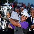 Golf : USPGA 2014 , McIlroy REFUSE TO LOSE !