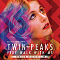 TWIN PEAKS - FIRE WALK WITH ME de <b>David</b> <b>LYNCH</b> (1992) - Présentation MARDI 18 SEPTEMBRE 2018 // 20H30