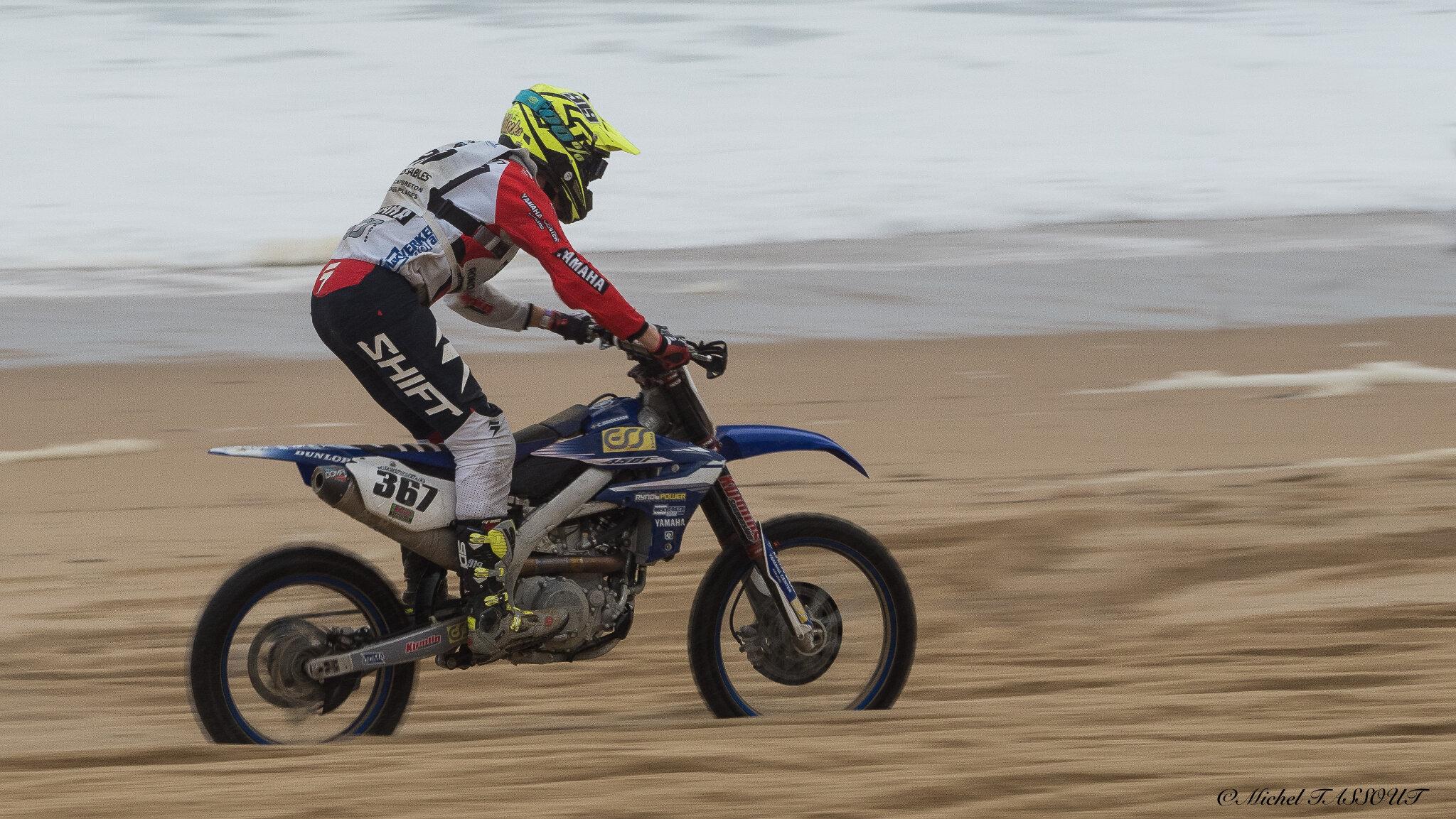 Ronde des sables/Hossegor Capbreton