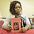 Diasporagabonaise: rêve mvele nambo, une étoile qui illumine la mère patrie aux usa