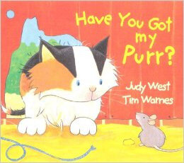 Have you got my purr