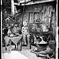 Rare photographs taken in Siam more than 150 years ago by John <b>Thomson</b> goes on display in Chester Beatty