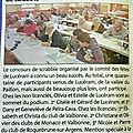 Comité Côte-d'Azur de Scrabble