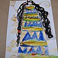 Les robes d'Emilie Floge / Klimt