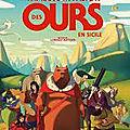 La <b>Fameuse</b> invasion des ours en Sicile : ce film est dispo en VOD