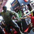 Hulk vs Sogeking