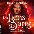 Un tempérament de feu (Les liens du sang #1), de Helen <b>Harper</b>