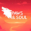 Test de Paws & <b>Soul</b> - Jeu Video Giga France