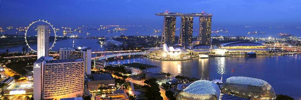 SINGAPOUR - 3