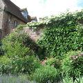 Le jardin anglais - Sissinghurst Castle