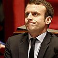 Macron à l'église. demain à la mosquée ?
