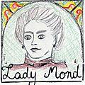Lady Mond (1869-1949)
