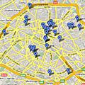 Livraison et réception partout dans Paris !