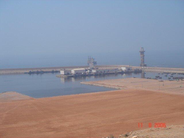38 Sidi Ifni Le Port 2