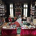 Le Petit <b>Chaperon</b> <b>rouge</b> au château de Groussay