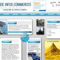 Site internet <b>Agde</b> : <b>Agde</b> Info Commerce se met au bleu de la Méditerranée - Votre page web gratuite !!