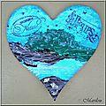 Heart journal 2012 - mon coeur d'août