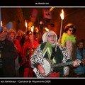 15. La parade aux flambeaux - Le vendredi 15 mars 2008