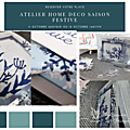 Ateliers Stampin'Up! <b>Automne</b>-<b>Hiver</b> 2019