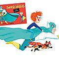 Super-héros, mode d'emploi