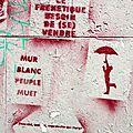 Mur blanc peuple muet_7899