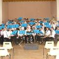 8- Stage Orchestre des Jeunes 2008