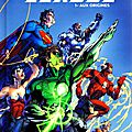 Urban Comics : Justice League